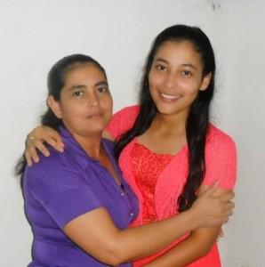 Con Mi Madre  La Amo :*